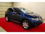 2010 Deep Sapphire Blue Metallic Nissan Murano SL #48520467