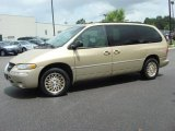 1998 Chrysler Town & Country Champagne Pearl