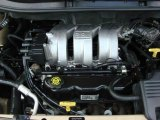 1998 Chrysler Town & Country Engines