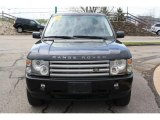 2005 Java Black Pearl Land Rover Range Rover HSE #48520180