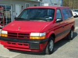 Dodge Caravan 1994 Data, Info and Specs