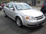 2007 Ultra Silver Metallic Chevrolet Cobalt LT Coupe #48520198