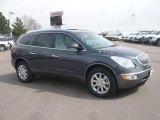 2011 Cyber Gray Metallic Buick Enclave CXL AWD #48520226