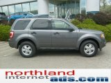 2011 Sterling Grey Metallic Ford Escape XLT #48520244