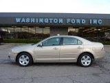 2008 Dune Pearl Metallic Ford Fusion SE #48520826