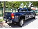 2002 Chevrolet Silverado 1500 LS Crew Cab 4x4 Exterior