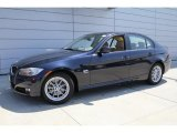 2010 Monaco Blue Metallic BMW 3 Series 328i xDrive Sedan #48520273