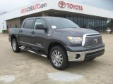 2011 Magnetic Gray Metallic Toyota Tundra TSS CrewMax 4x4 #48520846