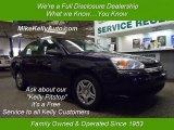 2005 Dark Blue Metallic Chevrolet Malibu Sedan #48520596
