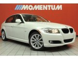 2011 Alpine White BMW 3 Series 328i Sedan #48520928
