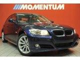 2011 Deep Sea Blue Metallic BMW 3 Series 328i Sedan #48520932