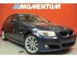 2011 Deep Sea Blue Metallic BMW 3 Series 328i Sedan #48520934