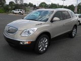 2011 Gold Mist Metallic Buick Enclave CXL #48521195