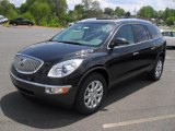2011 Carbon Black Metallic Buick Enclave CXL #48521198