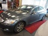 2011 Lexus GS 350 AWD