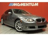 2008 Space Grey Metallic BMW 3 Series 328i Coupe #48520945