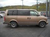 1997 Chevrolet Astro LS AWD Passenger Van Data, Info and Specs
