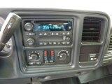 2004 Chevrolet Silverado 1500 Regular Cab Controls