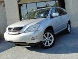 2009 Tungsten Pearl Lexus RX 350 #48581371
