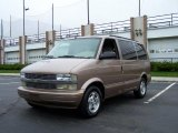 2004 Chevrolet Astro LS AWD Passenger Van Data, Info and Specs