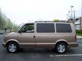 2004 Chevrolet Astro LS AWD Passenger Van Exterior