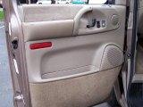 2004 Chevrolet Astro LS AWD Passenger Van Door Panel