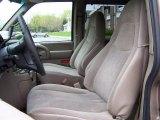 2004 Chevrolet Astro LS AWD Passenger Van Neutral Interior