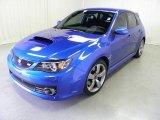 2010 Subaru Impreza WRX STi Data, Info and Specs