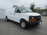 Chevrolet Express 2011 Data, Info and Specs