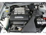 2004 Mitsubishi Diamante Engines