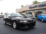 2004 Ford Mustang ROUSH Stage 1 Coupe Data, Info and Specs