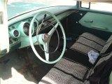 Chevrolet 210 Interiors