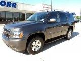 2010 Taupe Gray Metallic Chevrolet Tahoe LT 4x4 #48581482