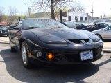 1999 Pontiac Firebird Formula Coupe