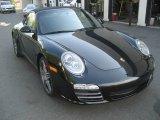 2010 Porsche 911 Carrera 4S Cabriolet Data, Info and Specs