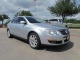 2006 Volkswagen Passat Reflex Silver Metallic