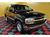 2004 Dark Blue Metallic Chevrolet Tahoe LT 4x4 #48581562