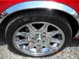 Jaguar XJ 1985 Wheels and Tires