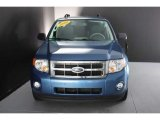 2009 Sport Blue Metallic Ford Escape XLT #48662757