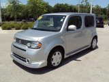 Nissan Cube 2009 Data, Info and Specs