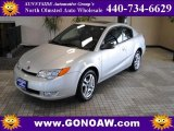 2004 Saturn ION 3 Quad Coupe