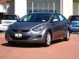 2011 Hyundai Elantra GLS