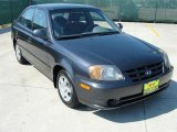 2005 Hyundai Accent GLS Sedan