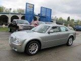 2005 Satin Jade Pearl Chrysler 300 C HEMI #48663311
