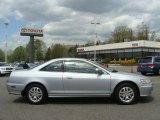 2002 Satin Silver Metallic Honda Accord EX V6 Coupe #48663493