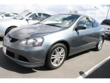 2005 Acura RSX Sports Coupe Data, Info and Specs