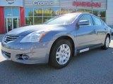 2011 Ocean Gray Nissan Altima 2.5 S #48663525