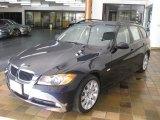2006 BMW 3 Series 325xi Wagon Data, Info and Specs