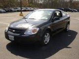 2007 Black Chevrolet Cobalt LT Coupe #48663152