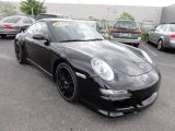 2008 Porsche 911 Carrera 4 Coupe Data, Info and Specs